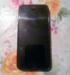 Продам iPhone 5 на 16 GB