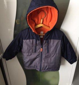 Куртка детская демисезонная Carter's