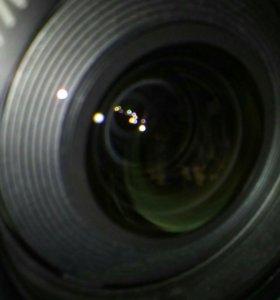 Профессиональная видеосъёмка