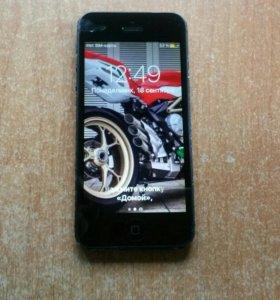 Айфон 5. 16 GB.