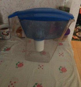 Фильтр -кувшин для воды