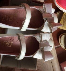 Tny туфли