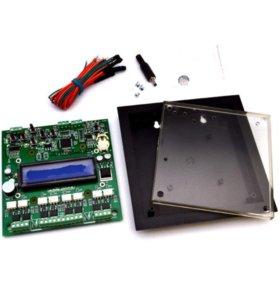 BM8036 8-ми канальный таймер, термостат, ацп,часы
