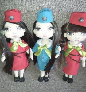 Куколки стюардесски