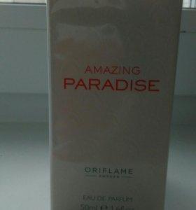 Духи Amazing Paradise