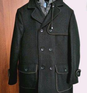 Куртка -Пальто для мальчика