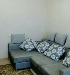 Квартира, 3 комнаты, 58.3 м²