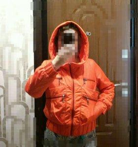 Куртка осень , Clasna