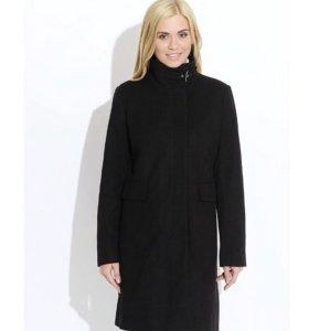 Новое пальто Оджи