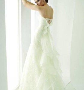 Свадебное платье IRA KOVAL BRIDAL FASHION
