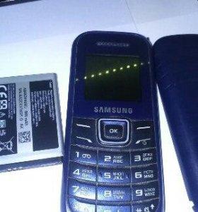 мобильный телефон SAMSUNG GT-E 1200M