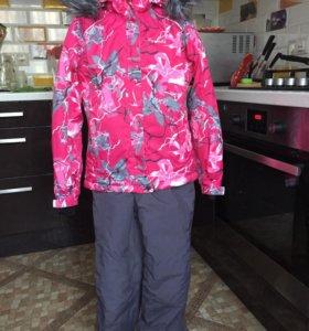 Зимний костюм для активного отдыха АЙСПИК