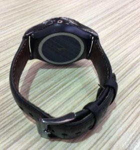 Часы Samsung Gear s2 classic обмен