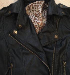 Куртка-косуха(новая)