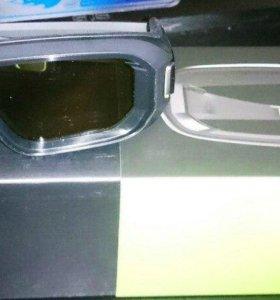 Очки nvidia 3D Vision 2