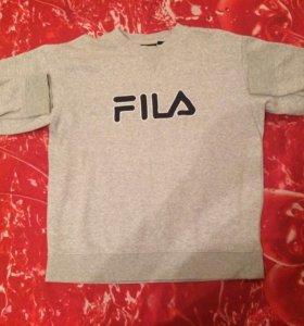 Свитшот FILA.