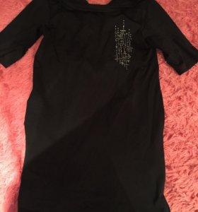 Платье размер 48-54
