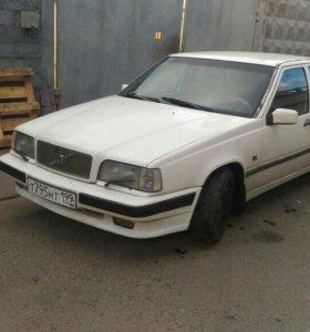 Вольво 850