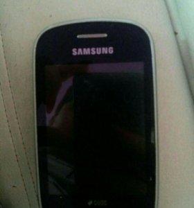 Смартфон Samsung Galaxy duos