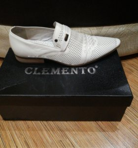 Туфли мужские CLEMENTO