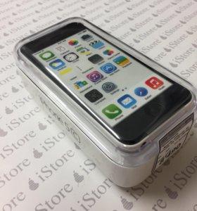 Apple iPhone 5c 16Gb White RFB