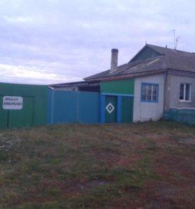 Дом, 62.4 м²