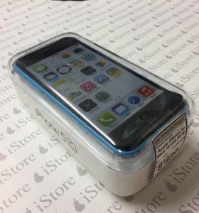 Apple iPhone 5c 16Gb Blue RFB