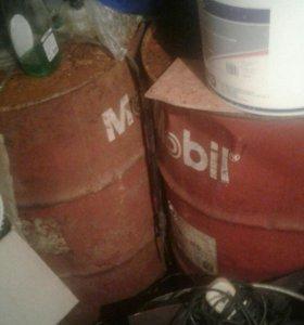 Бочки бод ГСМ на 200 литров