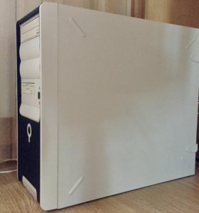 Продам компьютер (характеристики на фото)