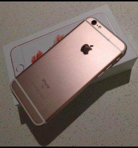 Продаю новые Айфоны 6 и 6s -на 16гб на 64 гб,