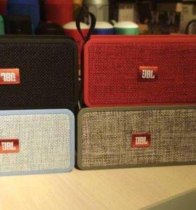 Колонка JC-200 Blueooth Wireless JBL Speaker