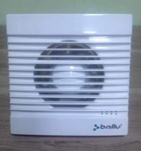 Вентилятор вытяжной Electrolux
