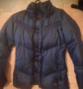 Куртка женская демисезонная xs
