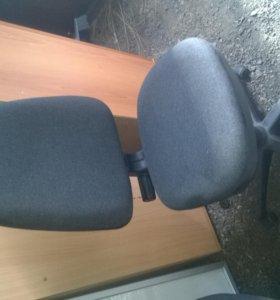 Кресло компьютерное Престиж самба В14 черный