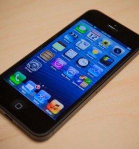 iPhone 5