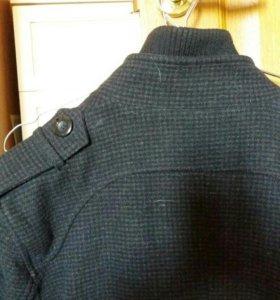 Куртка (пиджак утепленный) ostin