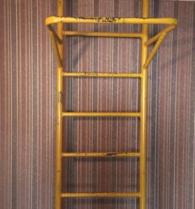 Турник лестница