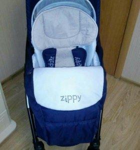Коляска детская Zippy Sport