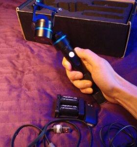 FeiyuTech FY-G4 -3-х осевой стабилизатор для GoPro