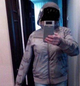 Мужская куртка G-Star