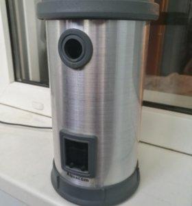Увлажнитель ионизатор воздуха Aquacom