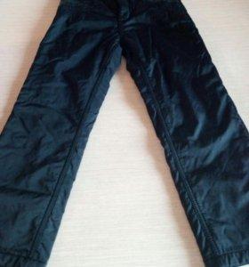 Новые балоневые брюки