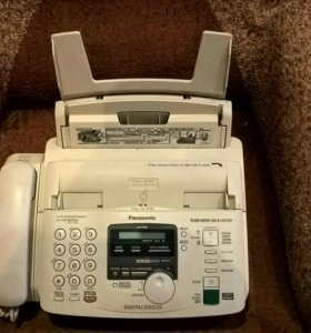Panasonik KX-FP 85