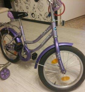 Велосипед детский в идиальном состоянии!