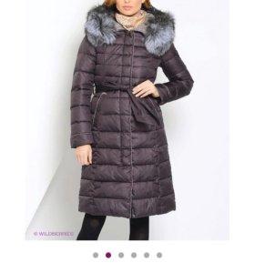 Пальто зимнее SNOWIMAGE 46 р