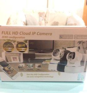 FULL HD Cloud IP Camera