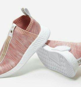 Adidas x KITH Naked female Эксклюзивные кроссовки