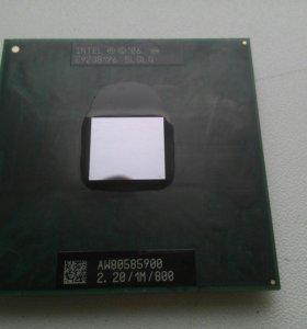 Процессор Intel AW80585900 2.20/1M/800