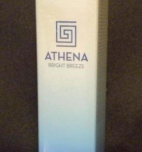 Туалетная вода для женщин Athena.