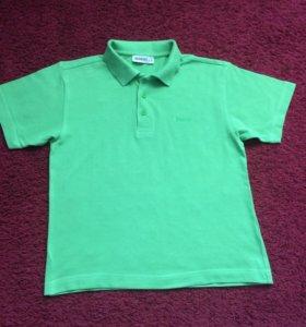 Рубашка для мальчика 7-9лет